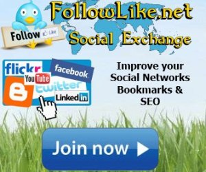 FollowLike